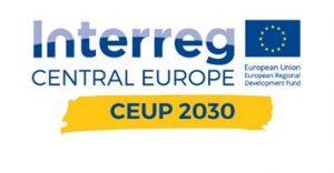 CEUP 2030 Logo