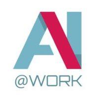 Projektlogo AI@Work