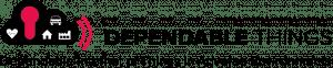 "Logo des Projekts ""Dependable Things"""
