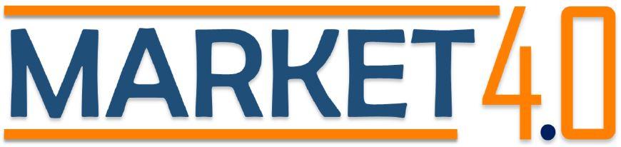 Logo des Projekts Market 4.0