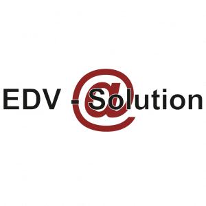 EDV-Solution Logo
