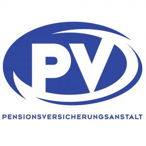 Pensionsversicherungsanstalt (PVA) Logo